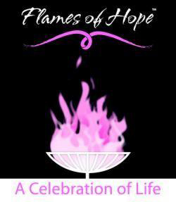 flames of hope logo
