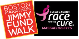 JimmyFund-and-Komen-logos